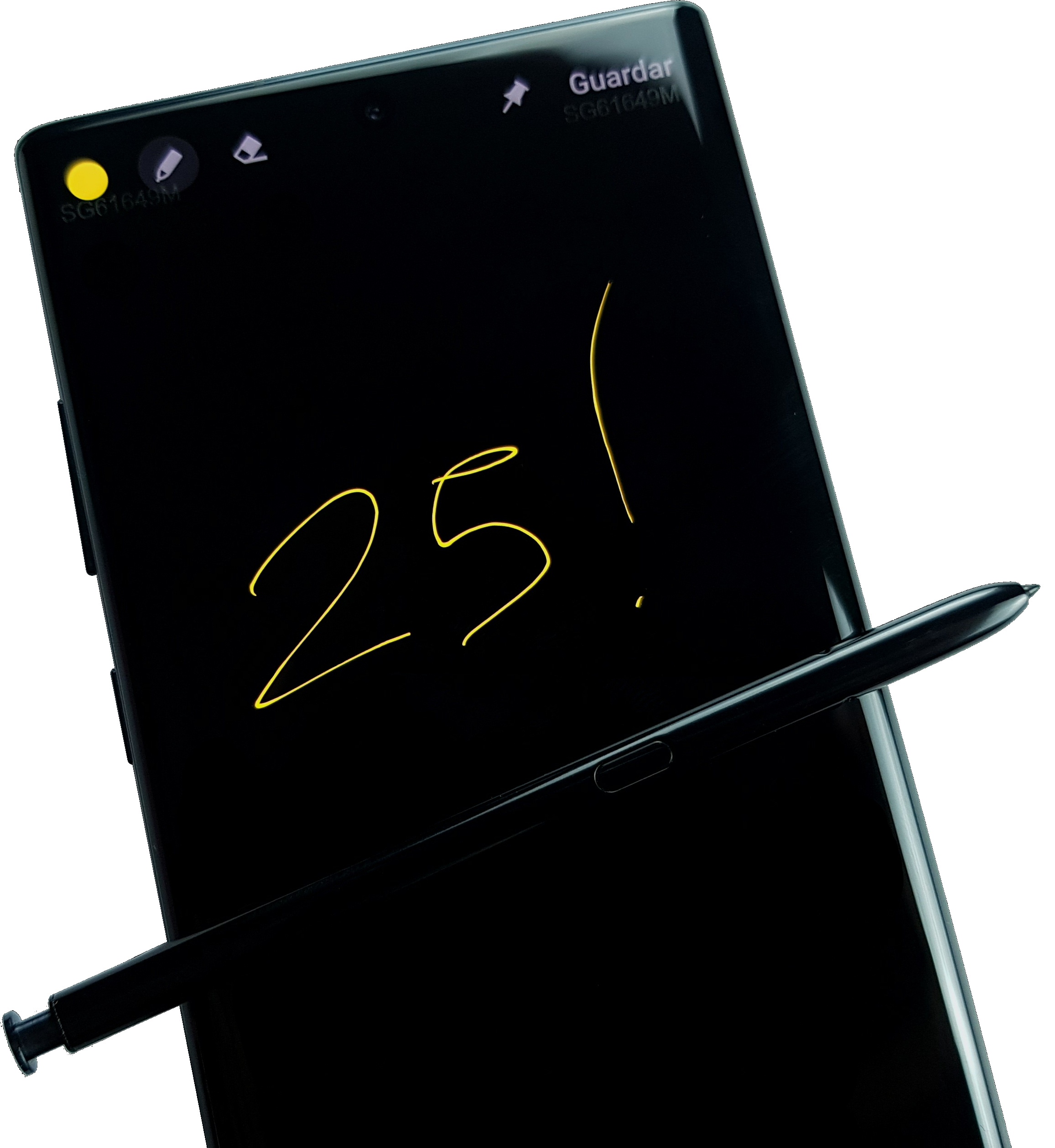 Review Galaxy Note 10+: La estrella de Samsung