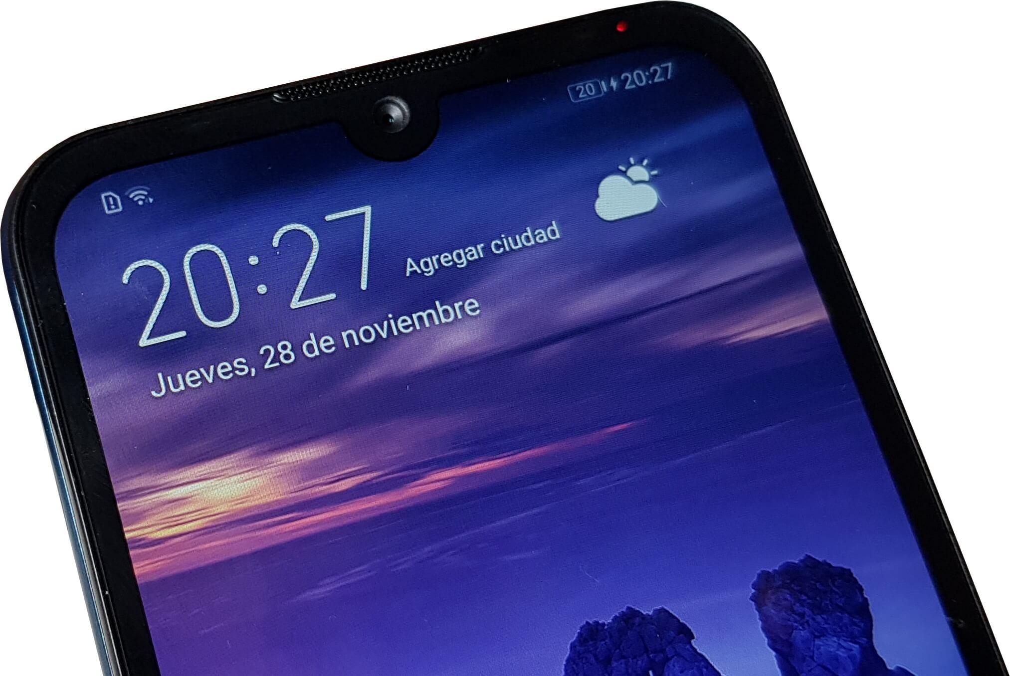 Review Huawei Y5 2019: La Gama baja de Huawei promete