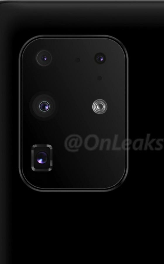 Se confirma: Samsung prepara los Galaxy S20