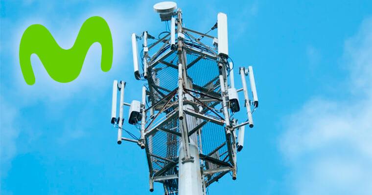 Movistar obtiene nuevas bandas de frecuencias, Invirtiendo USD 28 Millones para seguir creciendo en el país