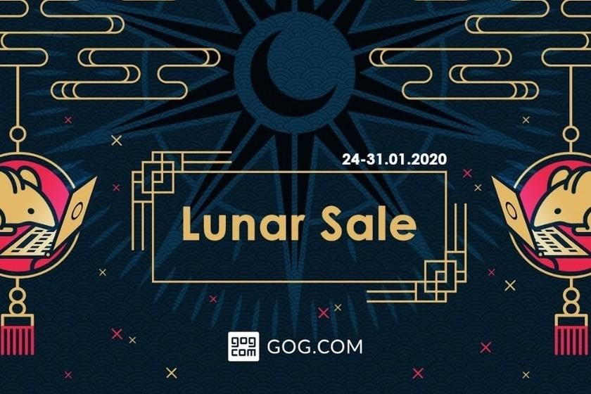 Lunar Sale en GOG Games.