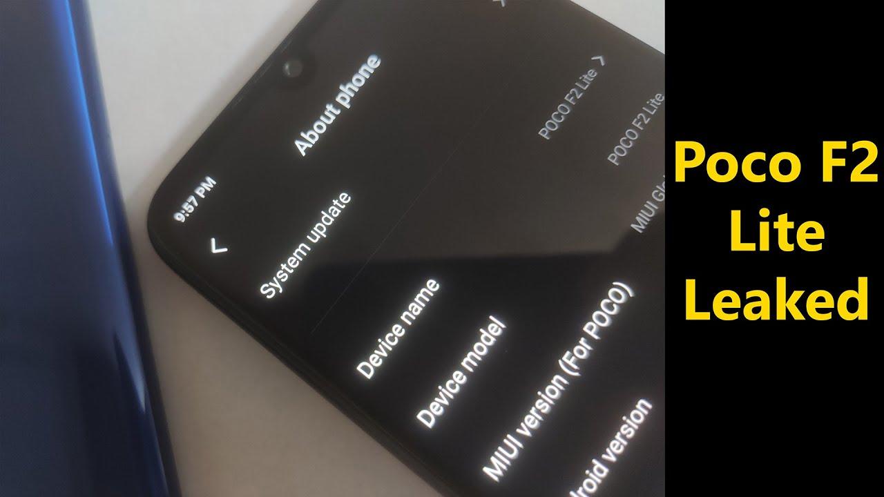 Resumen Semanal de Noticias #3: Samsung Galaxy S20 al detalle, ¿POCO F2 Lite? y mucho más!