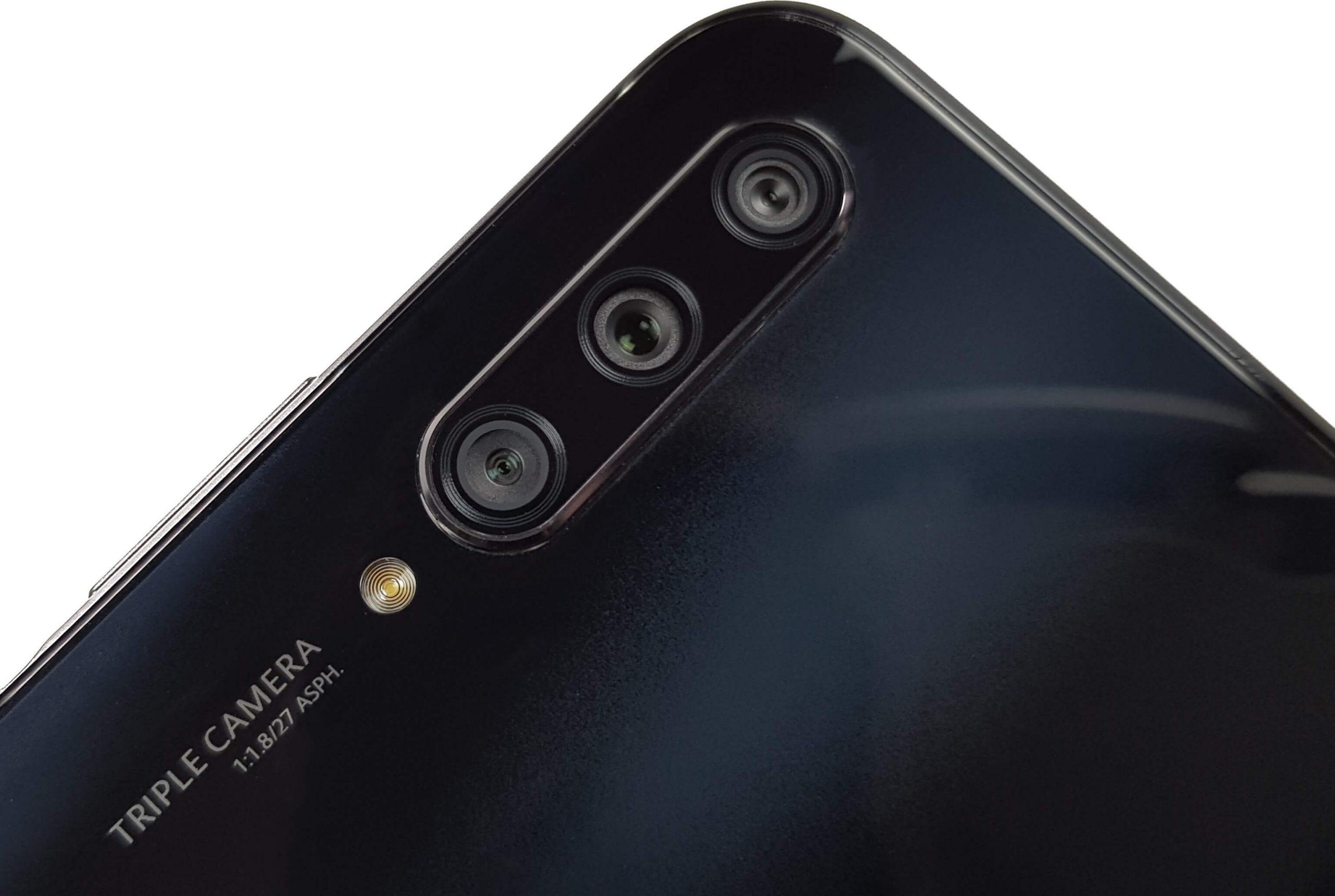 Review Huawei Y9s: Pocos cambios, pero sigue siendo bueno