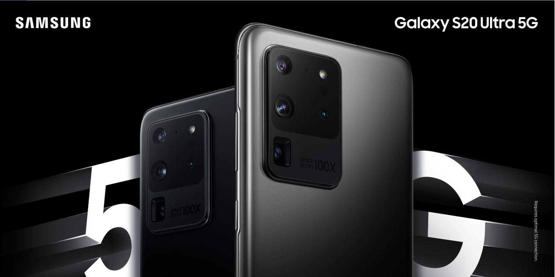 Smartphones 2020: Conocé todo lo nuevo que llegará este año en la gama alta