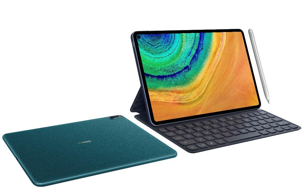 Huawei reinventa la creatividad con la nueva HUAWEI MatePad Pro 5G