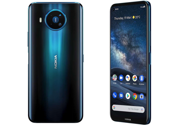HMD Global, presenta los nuevos Nokia 2.4 y 3.4, y revela Connect Pro
