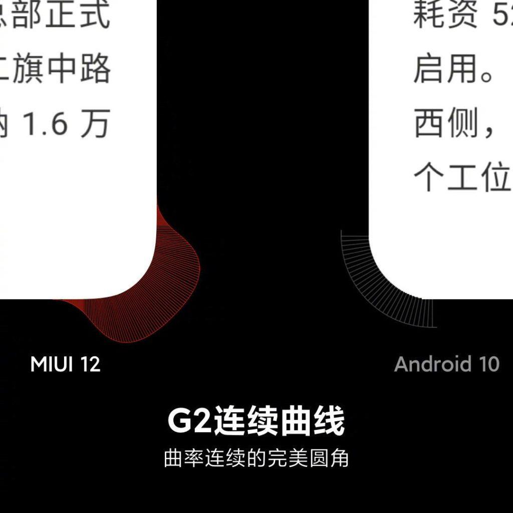MIUI 12 es oficial y viene con cambios profundos