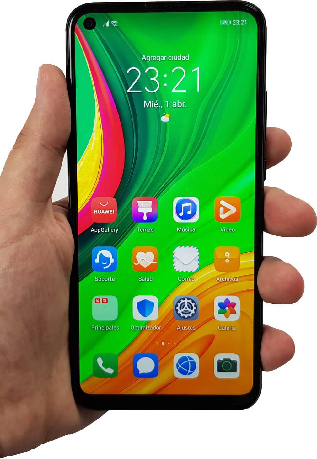 Así está el mercado de smartphones 2020 en Uruguay