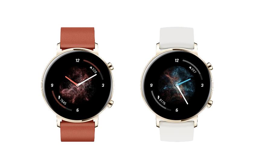 watch gt2 42mm nuevos colores
