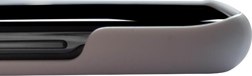 Vista desde la derecha de la LED Smart Cover