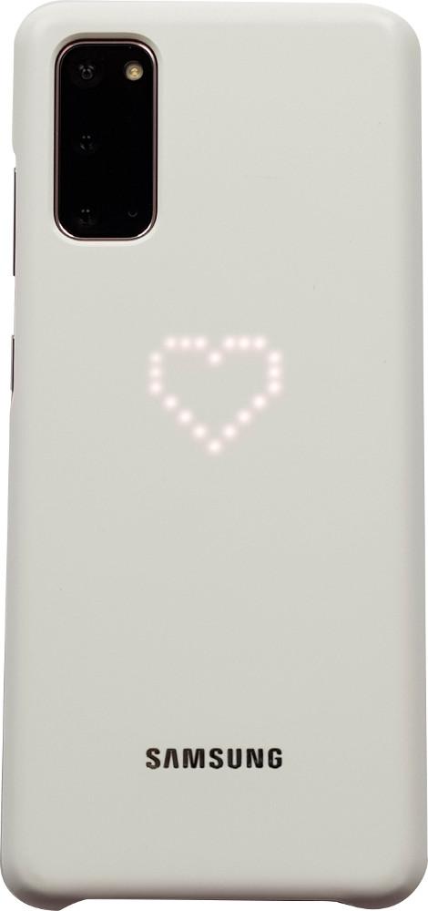 Review: Galaxy S20 LED Smart Cover, un case con mucho estilo