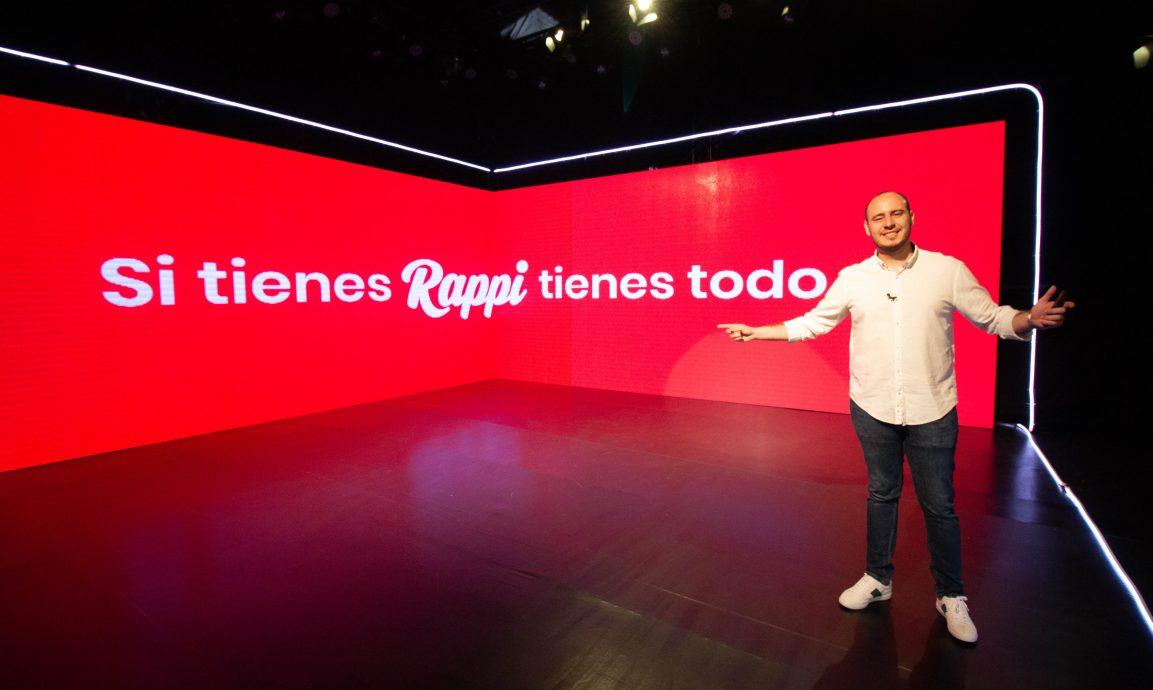 Rappi celebra dos años funcionando en Uruguay