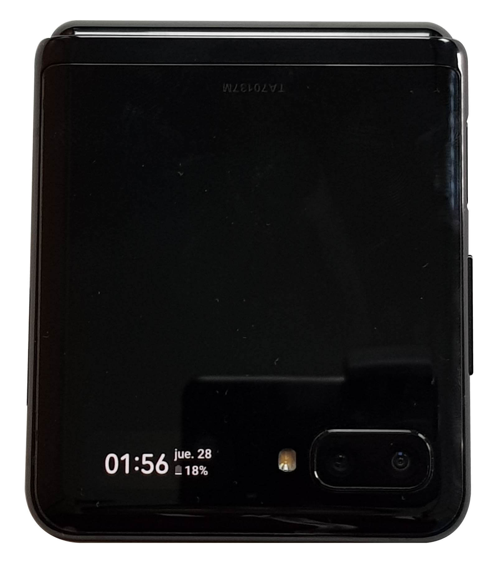 Samsung Galaxy Z Flip cerrado