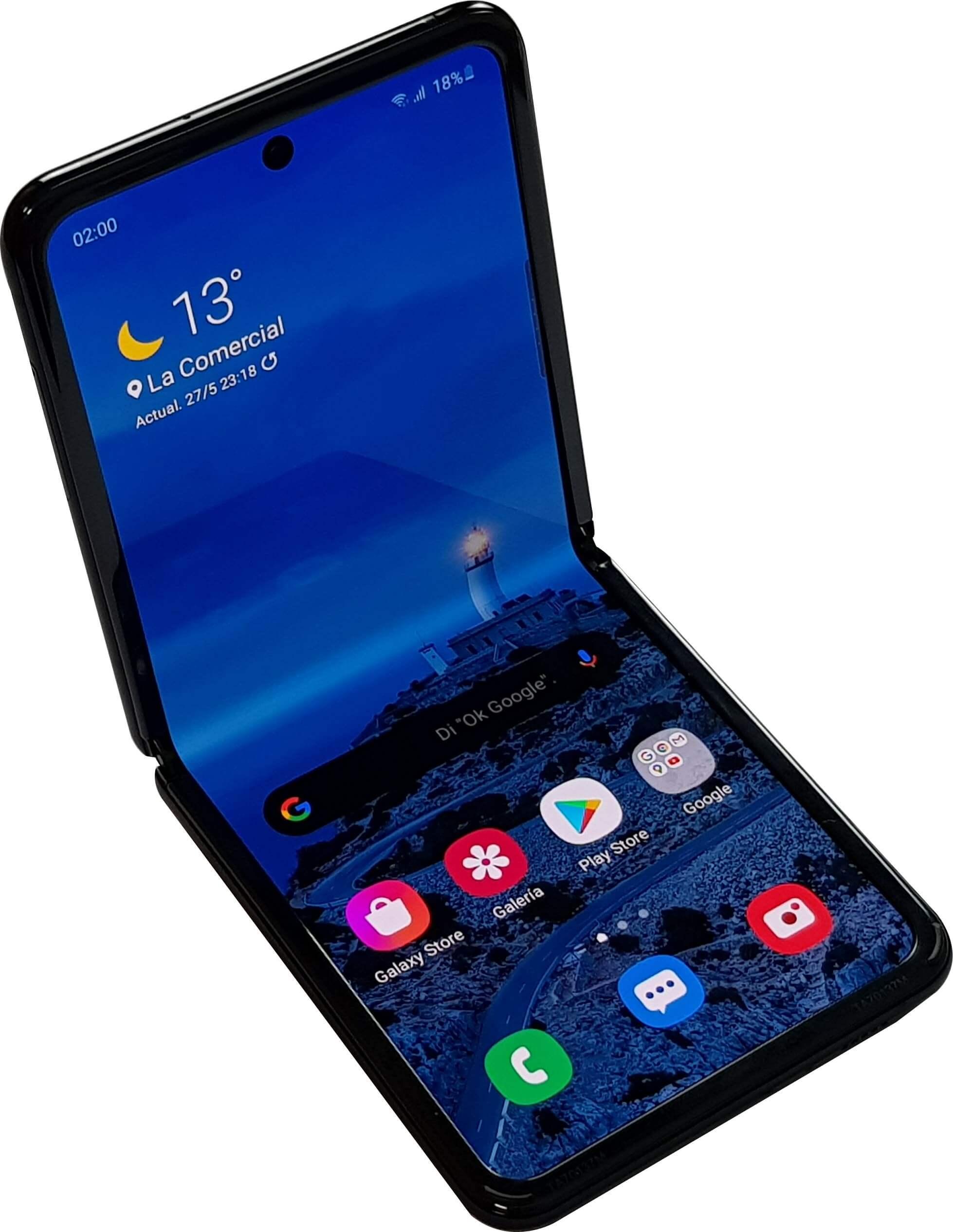 Programa Probá y Comprá de Samsung: probá por hasta 3 meses los Galaxy Z Flip y Z Fold2 antes de comprar