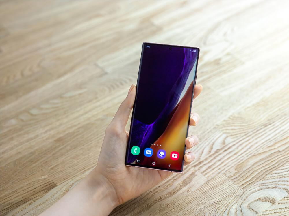 Mix de Noticias: ASUS se prepara, Realme 7 da pistas y Samsung sorprende