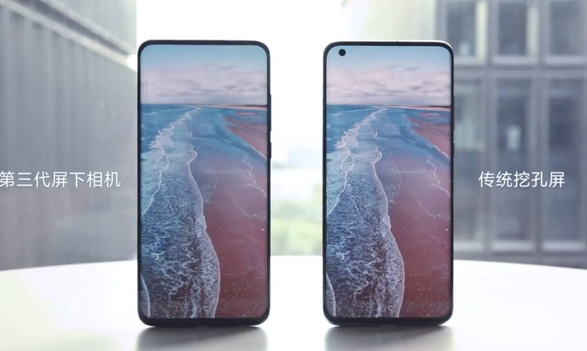 Mix de Noticias: Android 11 oficial, ¿nuevo OnePlus barato?, Xiaomi con su cámara debajo de la pantalla y mucho más!