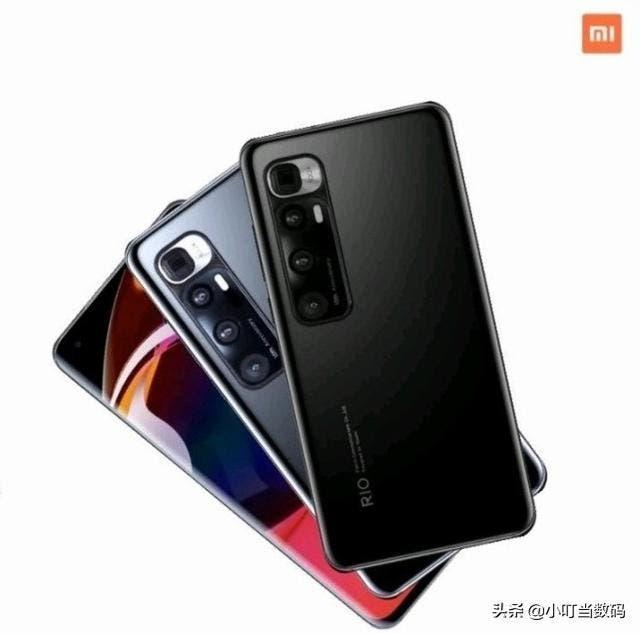 Xiaomi Mi 10 Extreme/Ultra