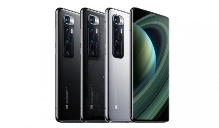 Xiaomi Mi 10 Ultra es oficial: La gama alta de las grandes marcas tiene competencia