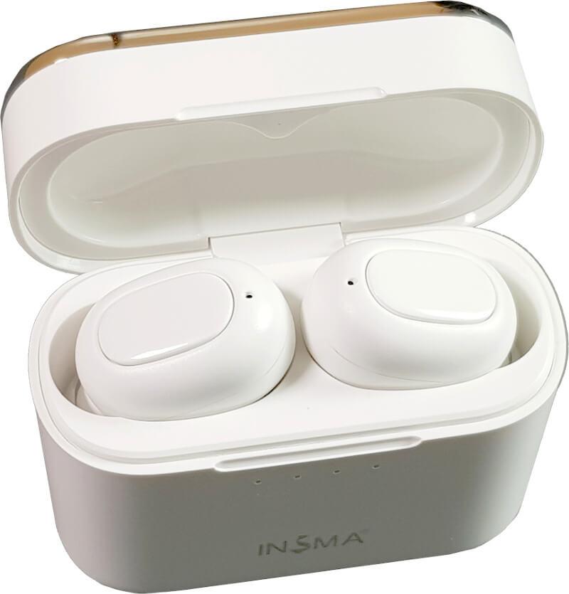 Review Insma AirBuds Mini: Cuestan USD 30 y están super completos