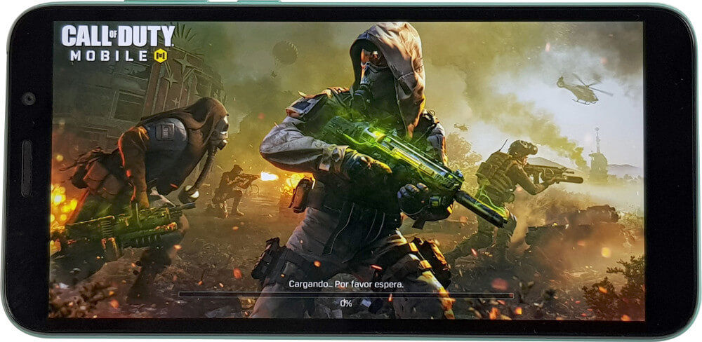 Review Huawei Y5P: Un gama de entrada con sorpresas