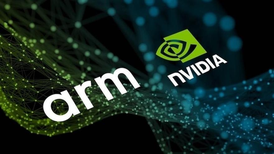 Mix de noticias y la bomba del año NVIDIA compra ARM