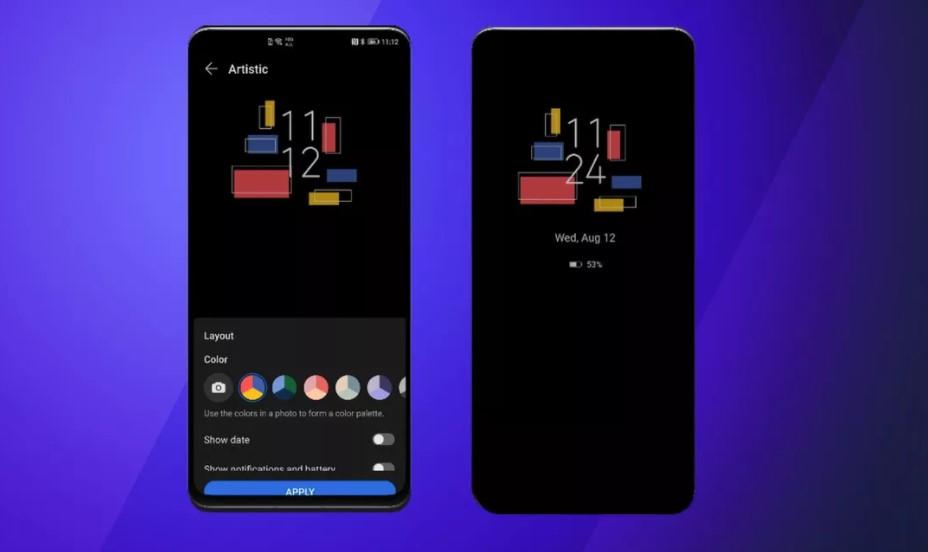 Huawei presenta EMUI 11 de forma oficial