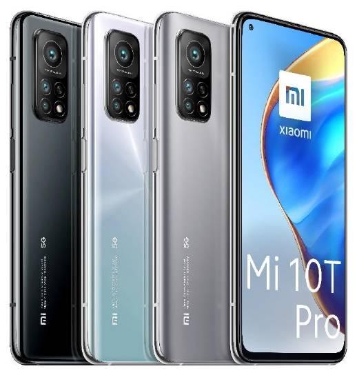 Xiaomi Mi 10T: Xiaomi la está por volver a romper