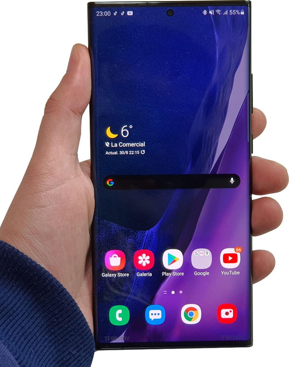 ¿Por qué Samsung usa procesadores Exynos y Snapdragon?
