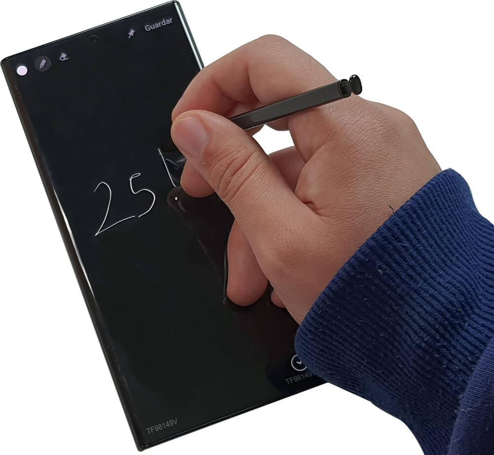 Review Samsung Galaxy Note 20 Ultra: Rozando la perfección
