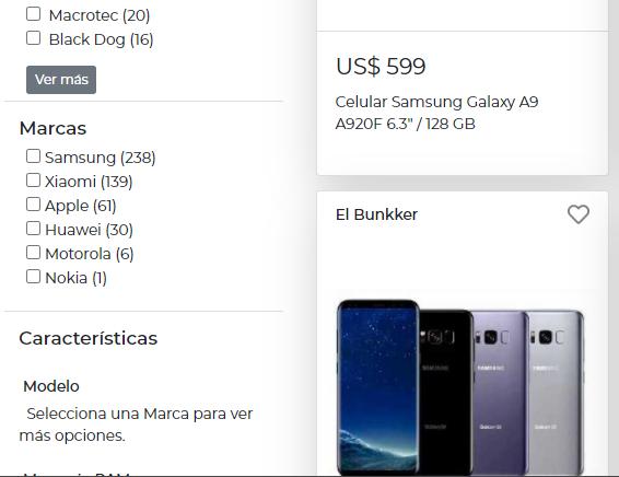 Conocé a Yoper: el comparador de precios más grande de Uruguay