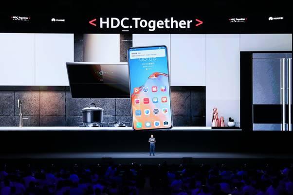 Huawei presentó 6 nuevos dispositivos de su ecosistema durante HDC 2020