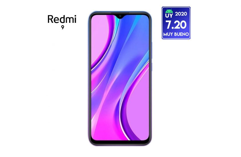 Review Redmi 9: La joya de la gama media baja