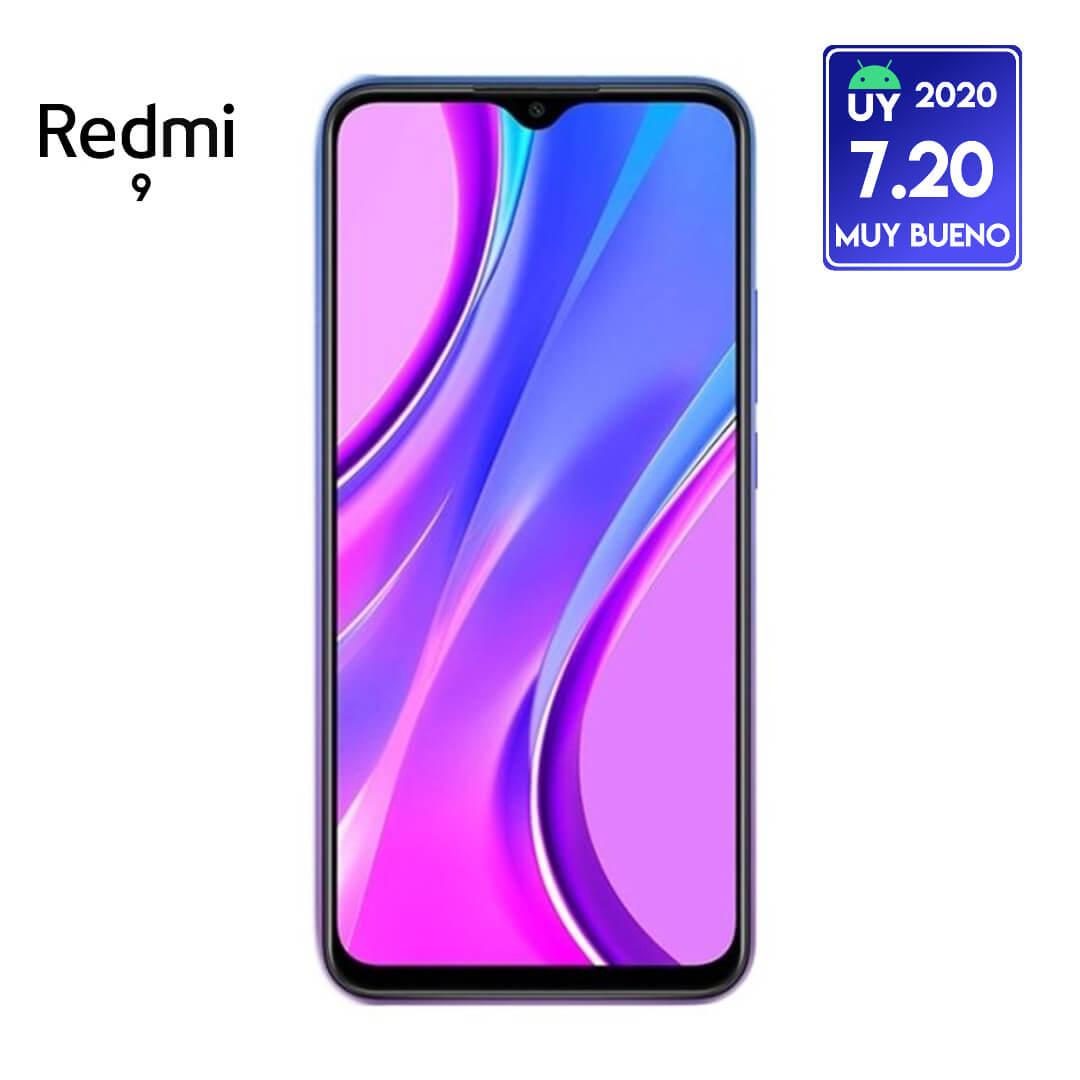 Review Redmi 9: La joya de la gama media baja