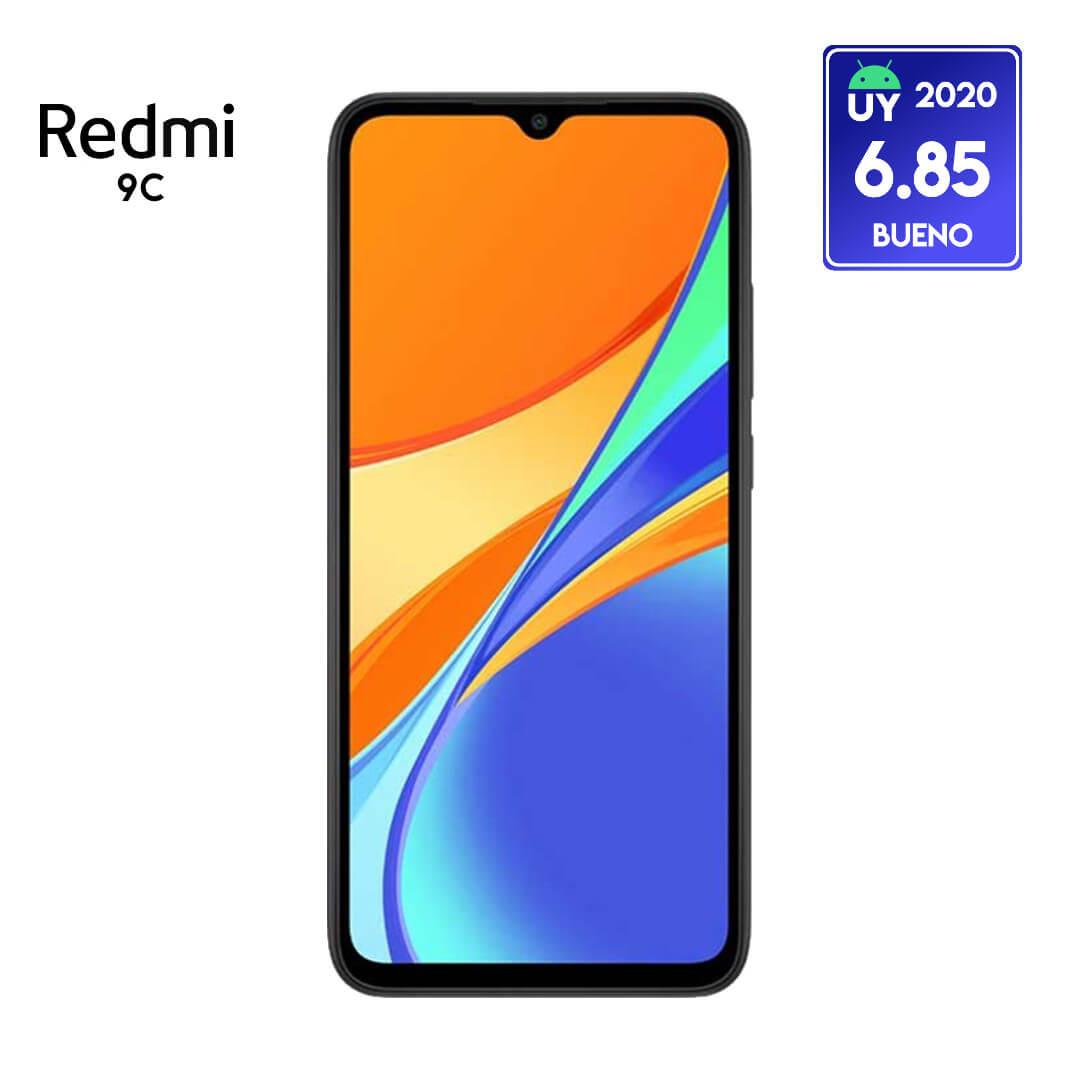 Redmi 9C conclusiones