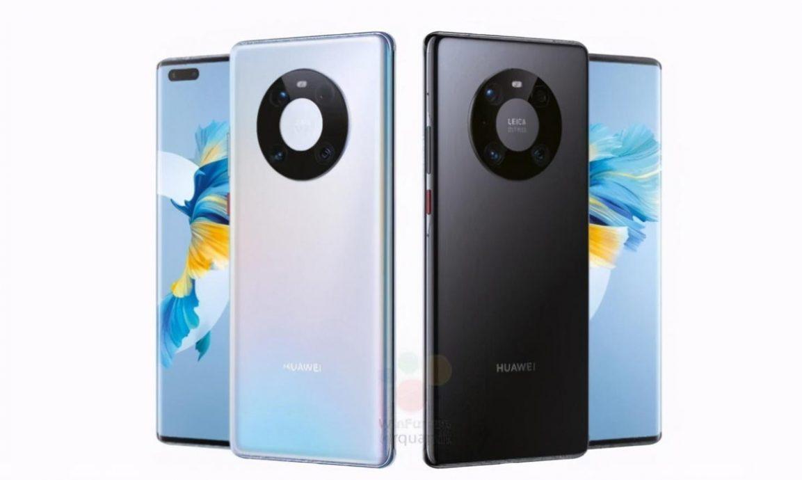 EMUI 11: Más poder, productividad móvil más eficiente en la Serie Huawei Mate 40
