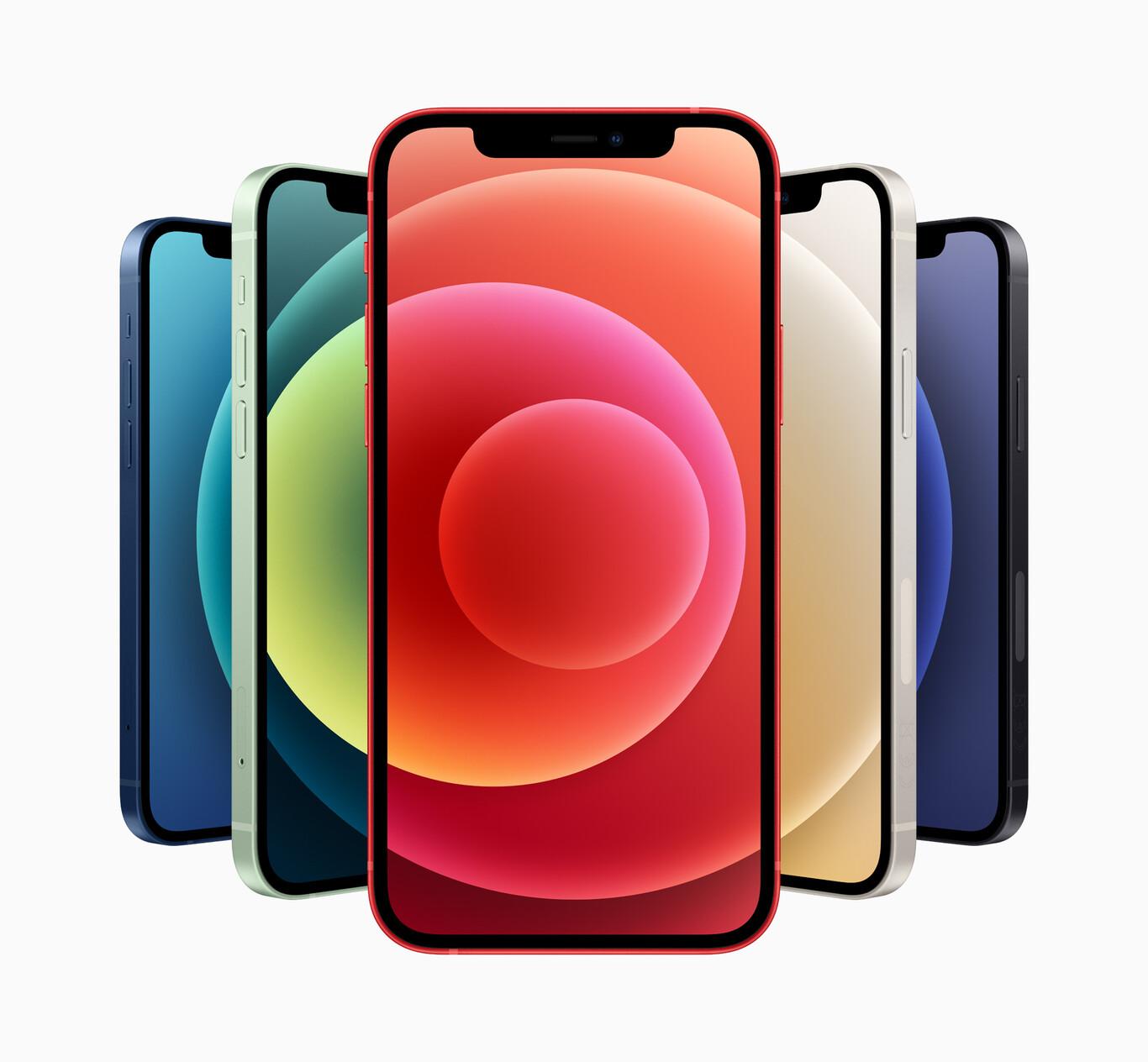 Mercado de celulares de Uruguay en Octubre 2020