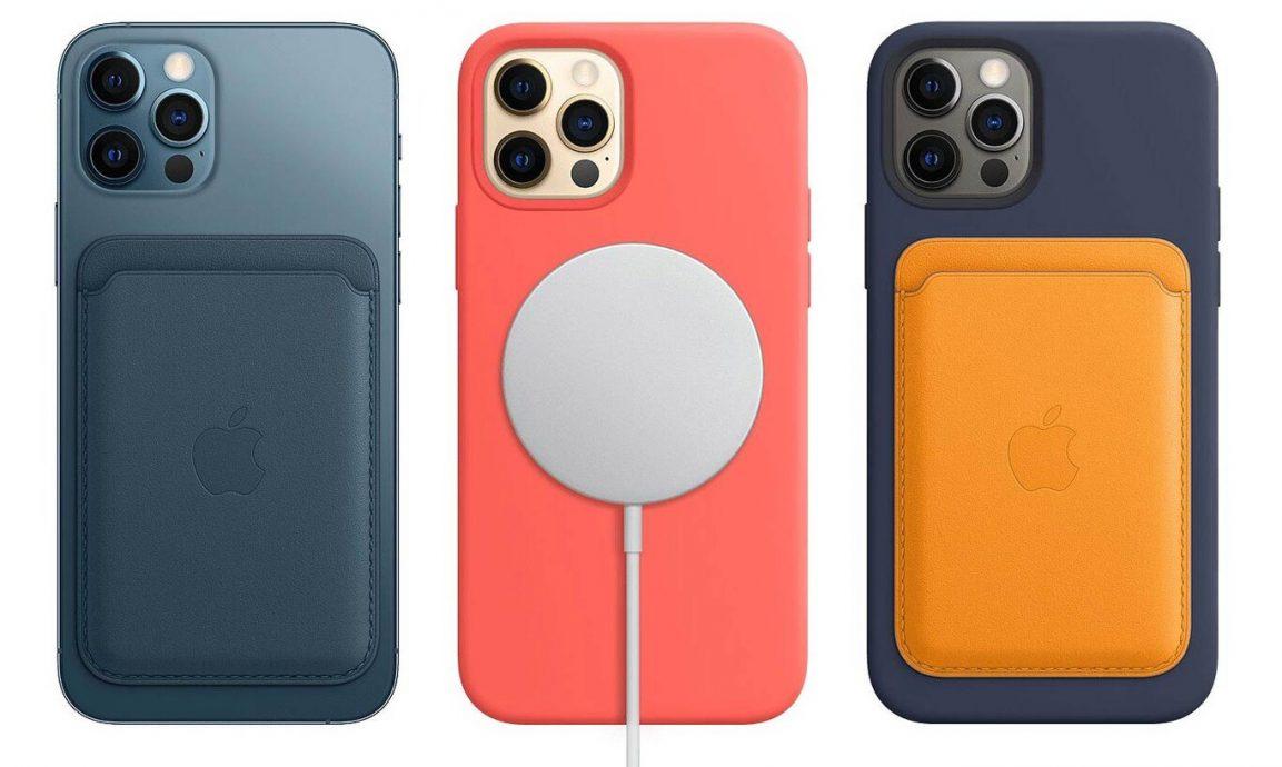 Todo sobre los nuevos iPhone 12 de Apple