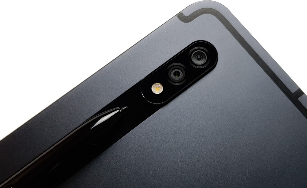 Review Samsung Galaxy Tab S7: Una Tablet muy completa