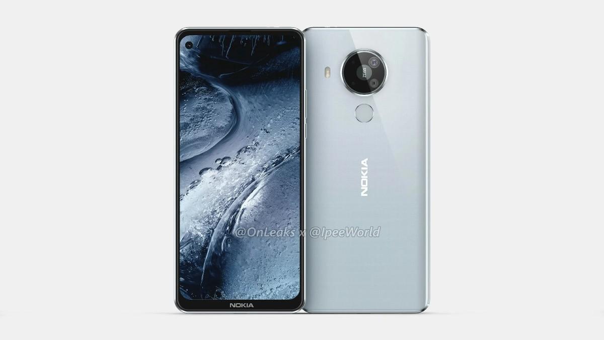 Nokia prepara varios lanzamientos para de cara a fin de año