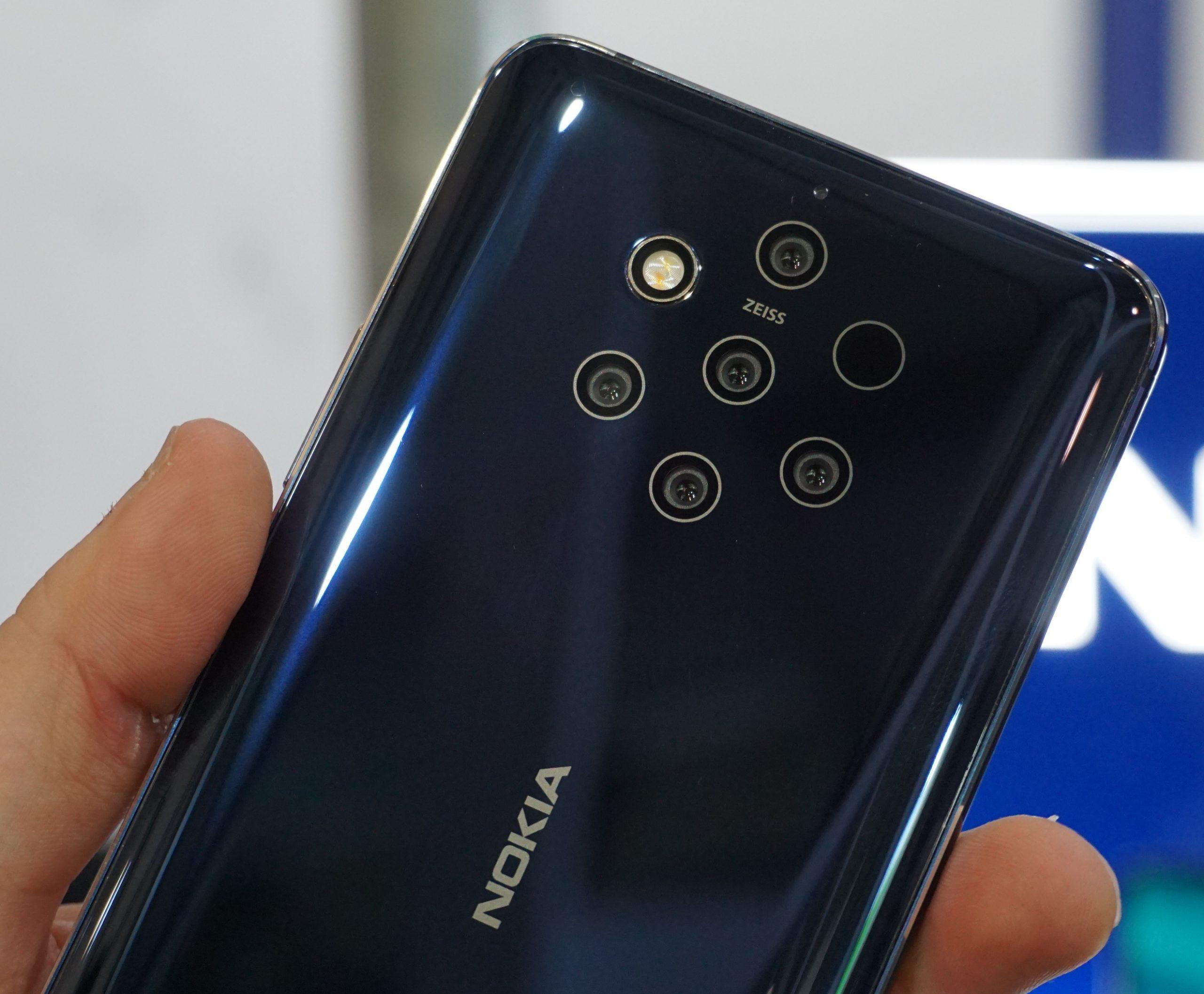 Nokia regresará a la gama alta, se viene el Nokia 10 PureView