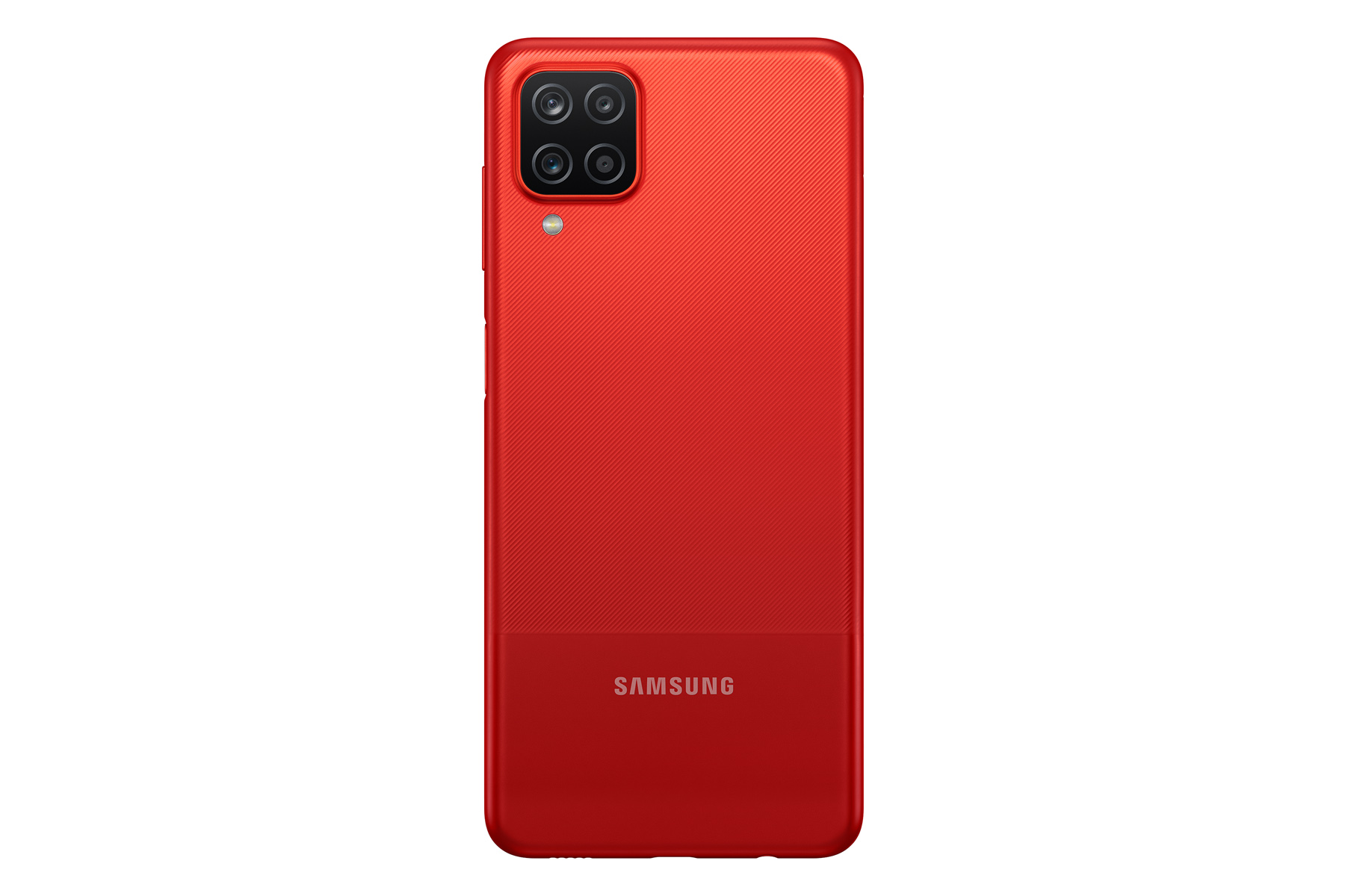 Samsung anuncia los Galaxy A12 y Galaxy A02s