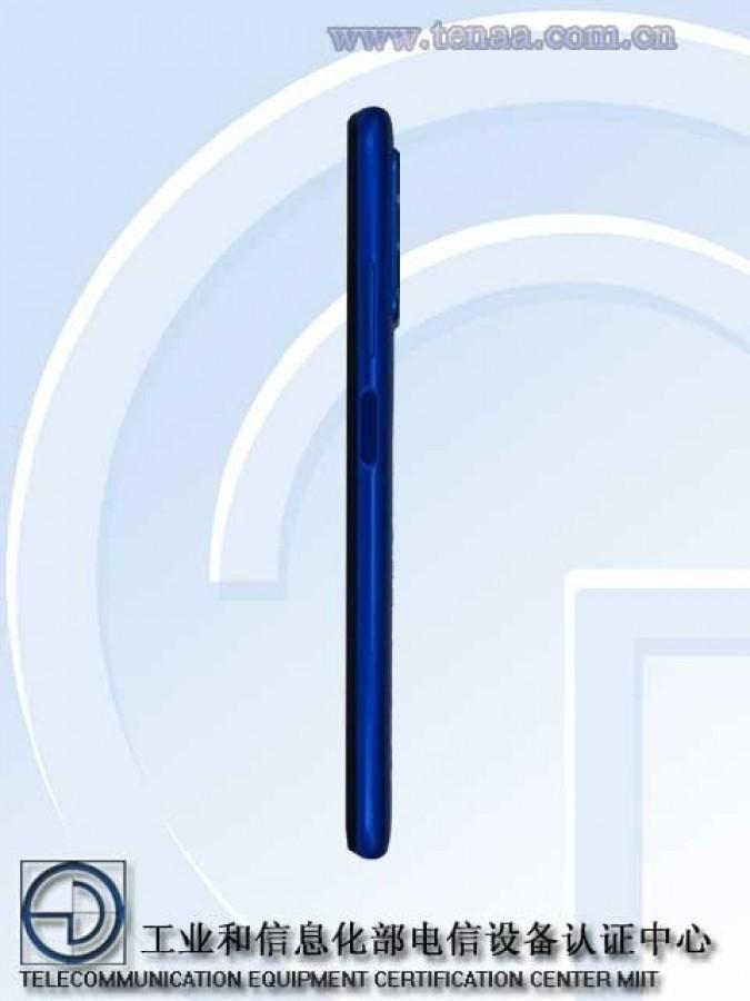 Aparece por TENAA un nuevo Xiaomi, ¿el nuevo Redmi 10?