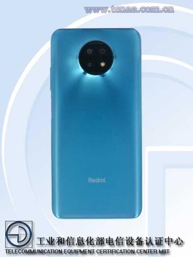Tenemos fecha de presentación de los Redmi Note 9 5G