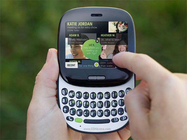 Grandes fracasos tecnológicos: Microsoft Kin, el smartphone joven y cool