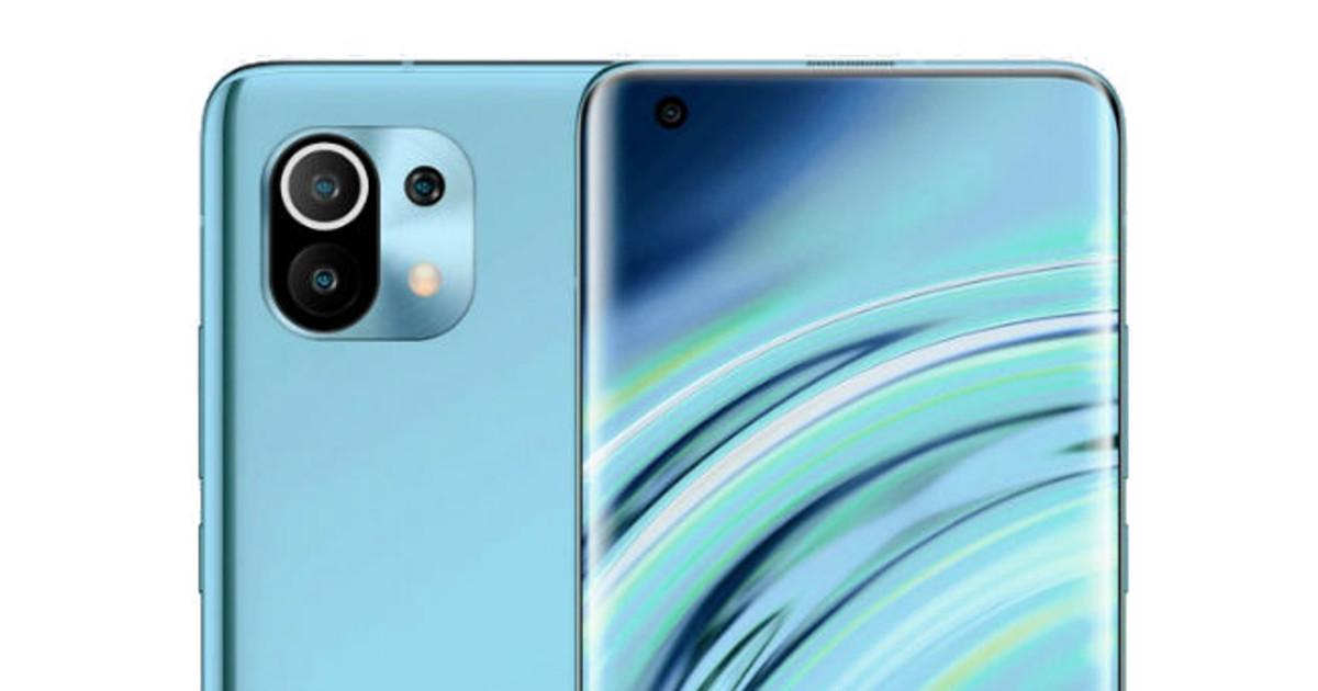 Esta es la fecha de salida del Xiaomi Mi 11, y será en unos días