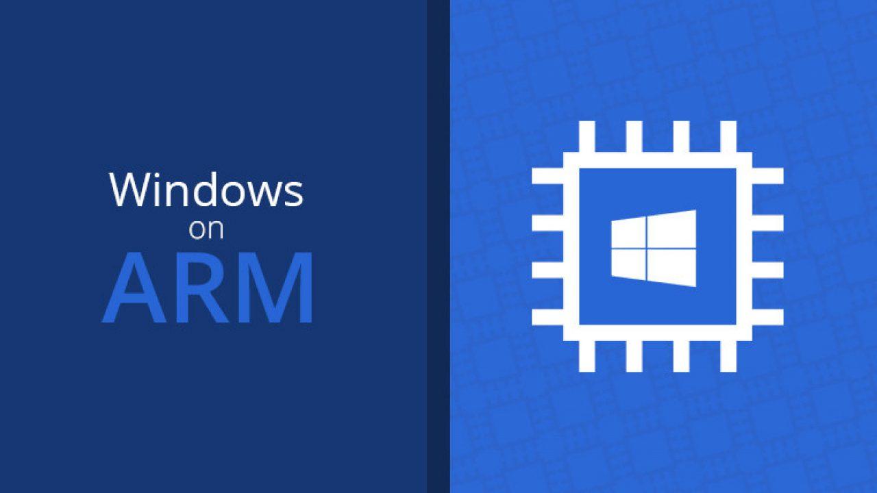 Microsoft da el salto a los 64 bits en ARM: ¿Pensando en Apple?