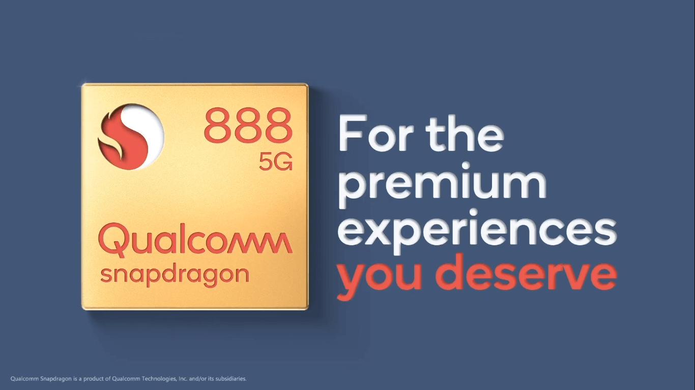 Qualcomm Snapdragon 888: Lo conocemos a detalle