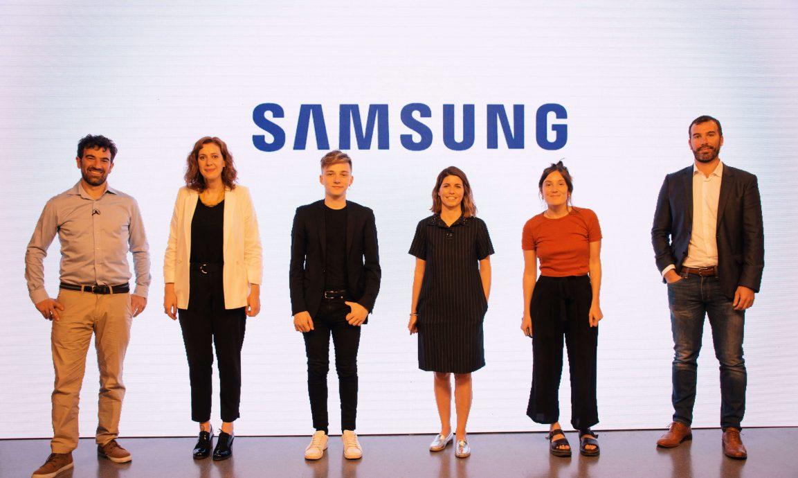 Protohand: el proyecto uruguayo más votado de Soluciones para el Futuro 2020 de Samsung