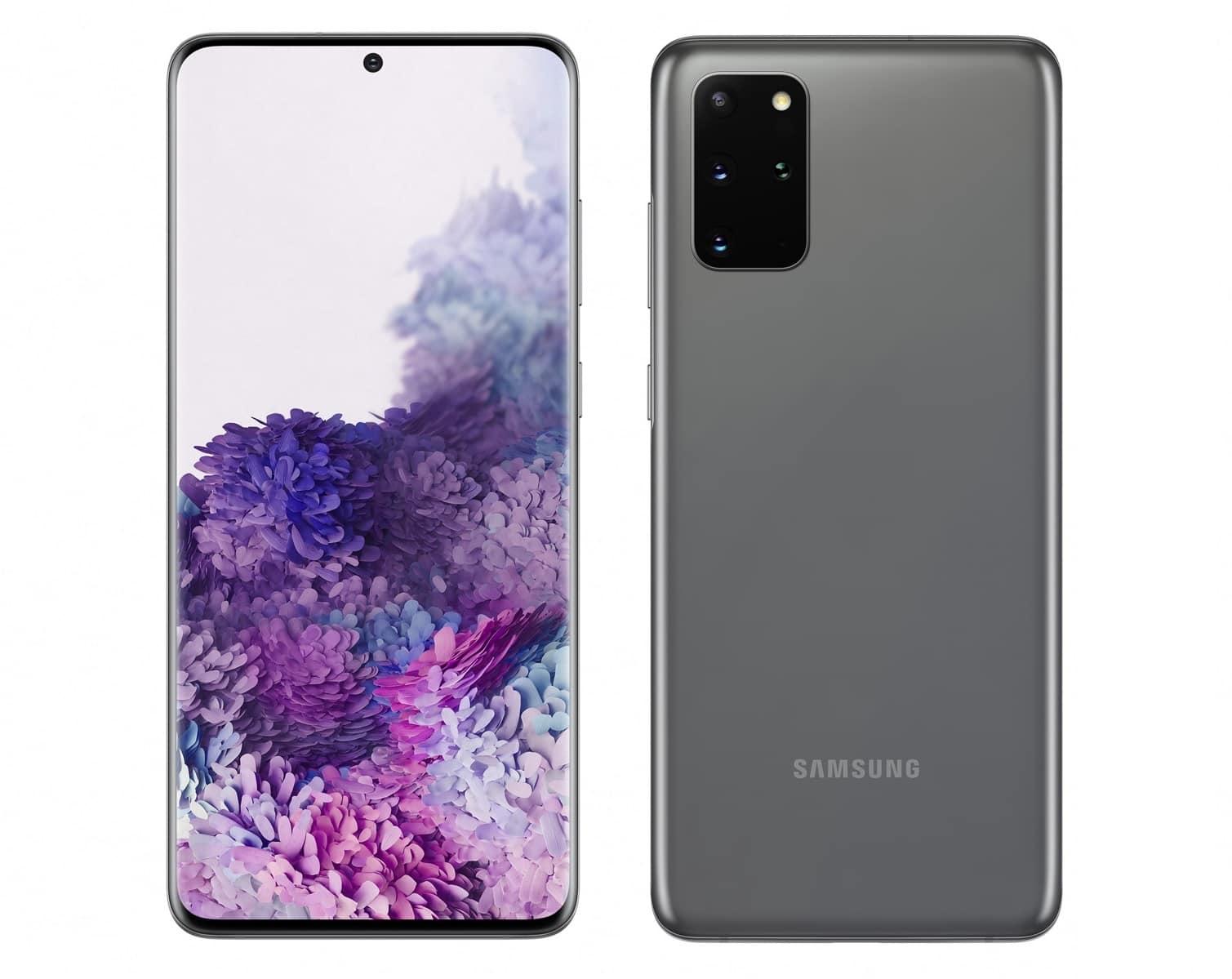 Top celulares de gama alta en Uruguay - Andro UY Awards 2020