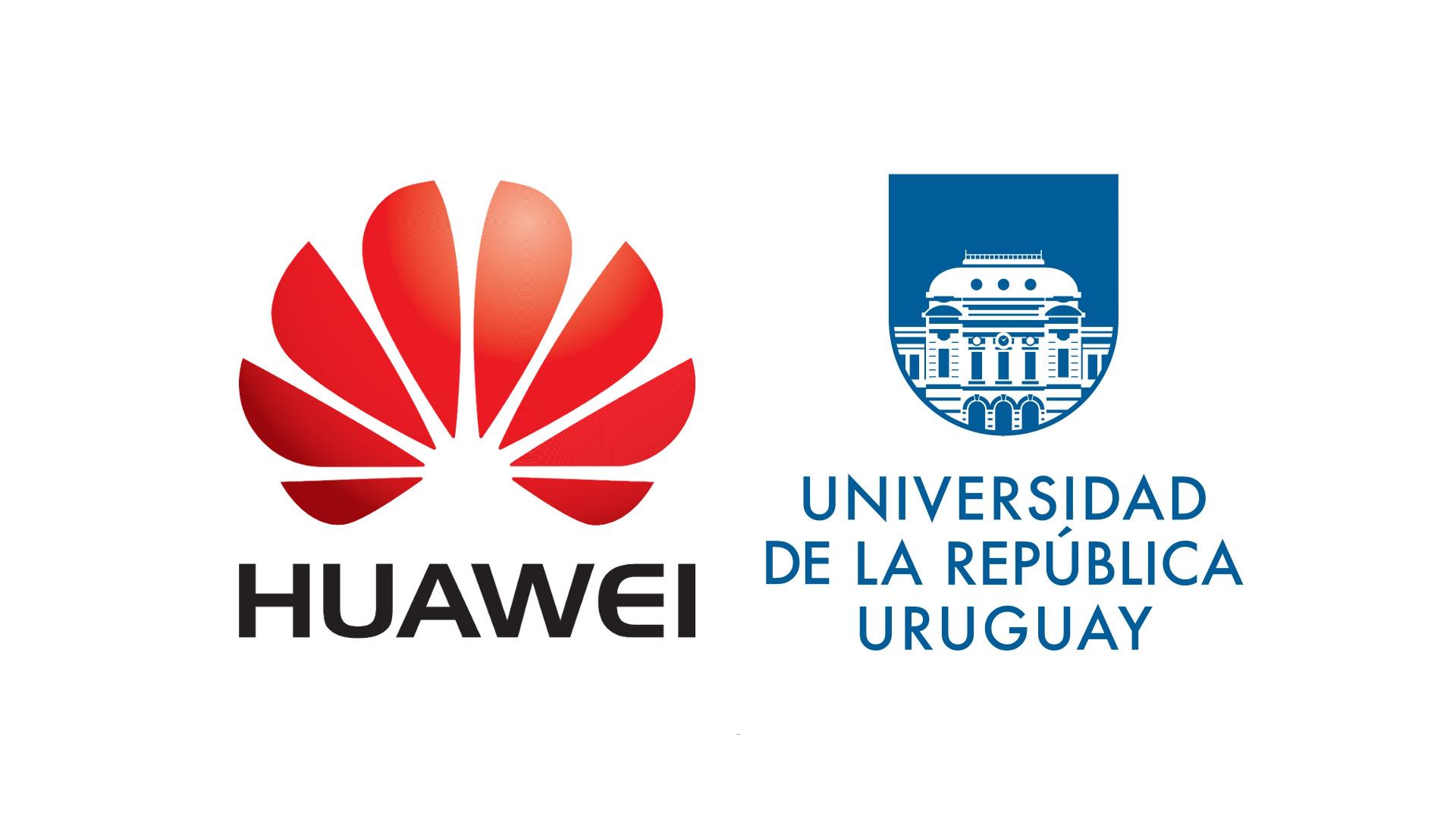 Cuatro estudiantes de la Udelar fueron seleccionados por Huawei para participar de su programa ''Semillas del Futuro''